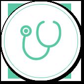 健康診断・ワクチン接種
